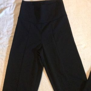 Vky and co small size  all season stretch pants